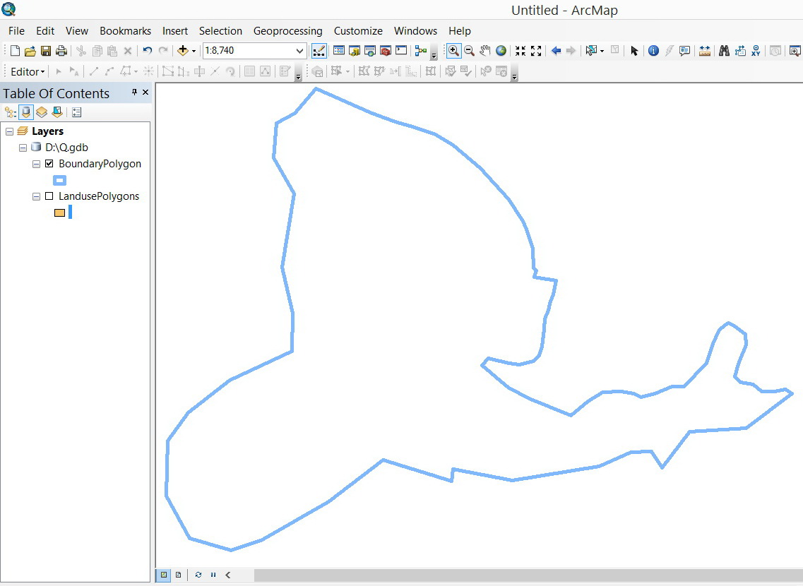 """The equivalent tool to """"intersect"""" of ArcGIS in FME, - FME Community"""