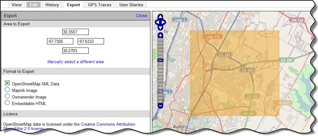 FME 2011 Sneak Peek: OpenStreetMap Writing | Safe Software