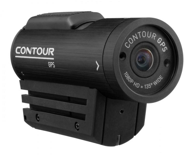 Contour GPS Camera