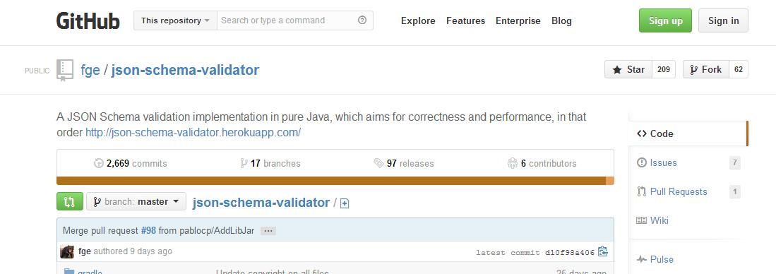 Json Validator Java | ImgBos com
