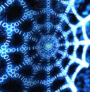 Binary web
