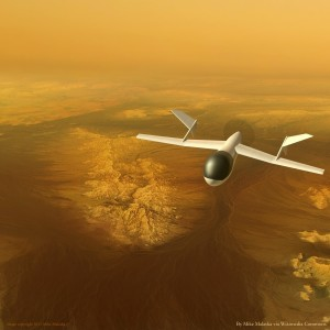 AVIATR_aircraft_over_Titan's_bright_terrain