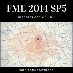 Download FME Desktop and FME Server | Safe Software