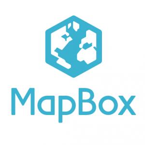 mapbox logo