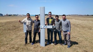 SFU Unmanned Aerial Vehicle Team