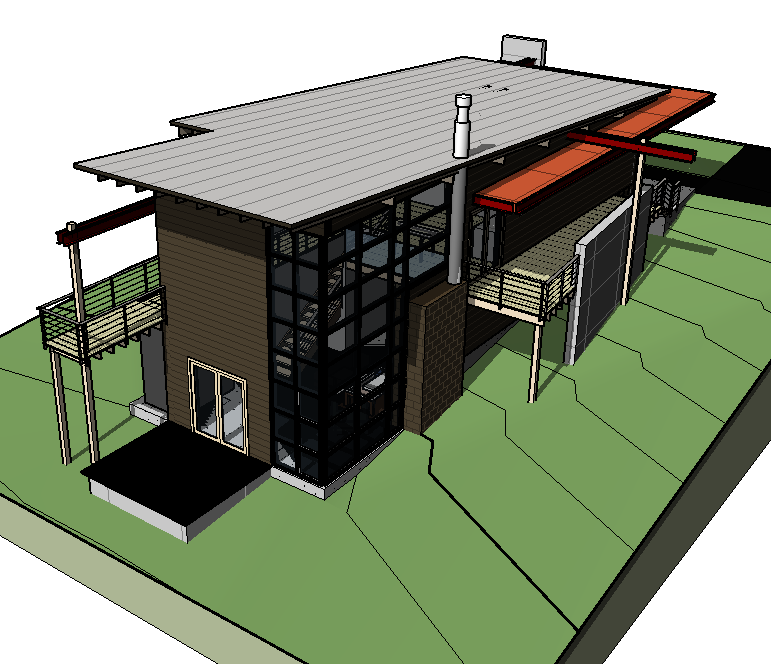 Revit to Sketchup and Acrobat - FME Community