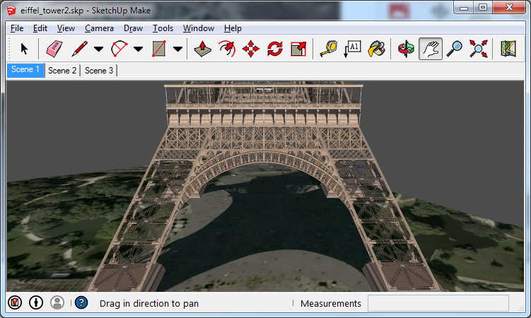 Create Three js from SketchUp - FME Community