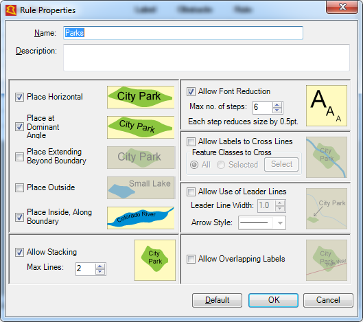 Introduction to MapTextLabeller - FME Community