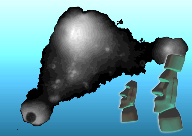 Easter Island Source Data