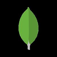 MongoDB Leaf Icon