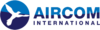 Aircom企业地图数据/资产数据徽标