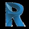 Autodesk Recap徽标