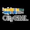 CityGML logo