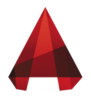 Autodesk AutoCAD (DWG) logo
