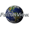 FalconView File logo