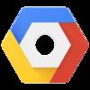 Google Cloud SQL Spatial logo