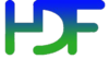 Hierarchical Data Format 4 (HDF4) Hyperion logo