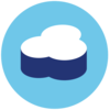 IBM Cloudant logo