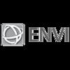 ITT ENVI .hdr RAW Raster logo