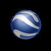 KML (Keyhole Markup Language) logo