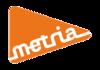 Metria Autoka传输文件(FF)徽标