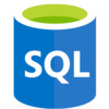 Microsoft Azure SQL Database Spatial (JDBC) (Tech Preview) logo