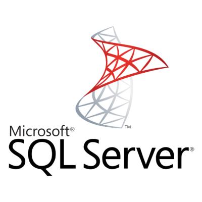 Microsoft SQL Server Spatial(JDBC)徽标