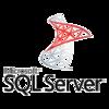 Microsoft SQL Server Non-Spatial (JDBC) logo