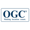 OGC Open GeoSMS logo