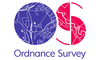 OS VectorMap District logo