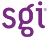SGI Image logo
