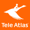 Tele Atlas多网交换格式徽标