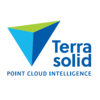 Terrasolid Terrascan徽标