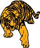 U.S. Census Bureau TIGER/Line logo