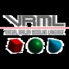 虚拟现实建模语言(VRML)标志