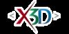 X3D标志