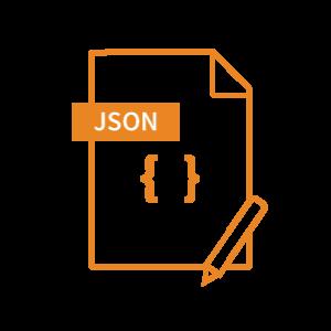 Edit JSON