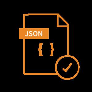 Validate JSON