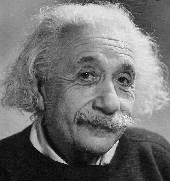 Einstein loves XML
