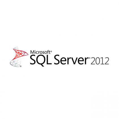 Microsoft SQL Server Spatial 2012