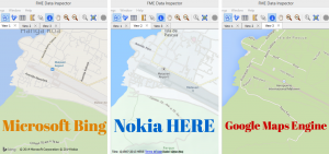 New FME 2015 DI Background maps