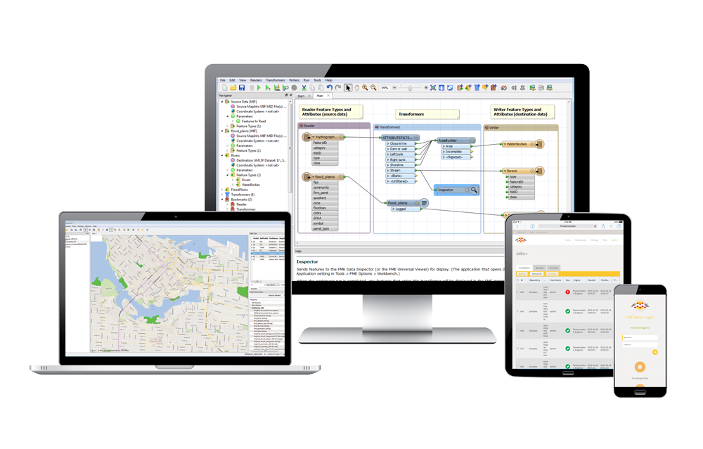 ExcelStyler | FME by Safe Software