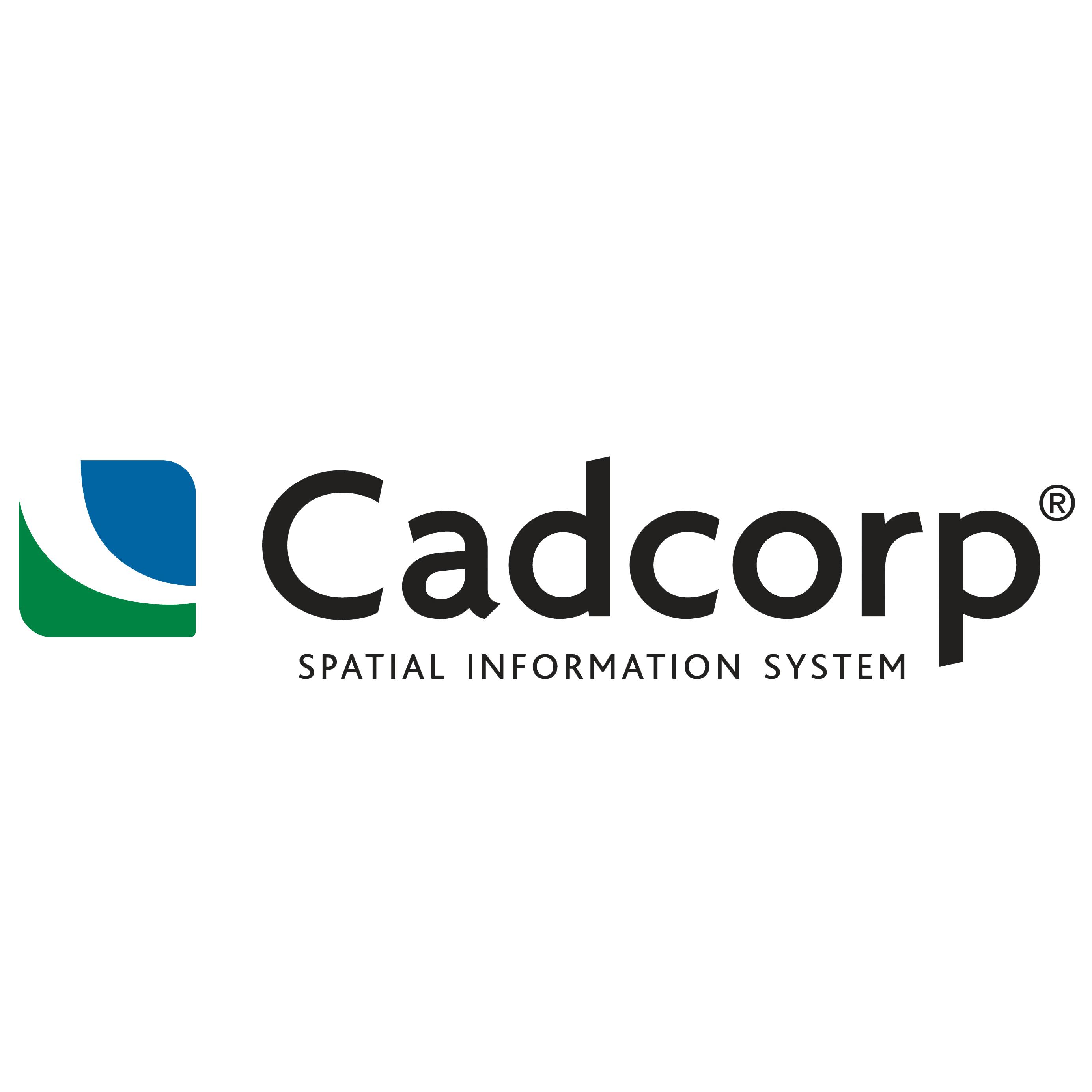Cadcorp Item Database logo