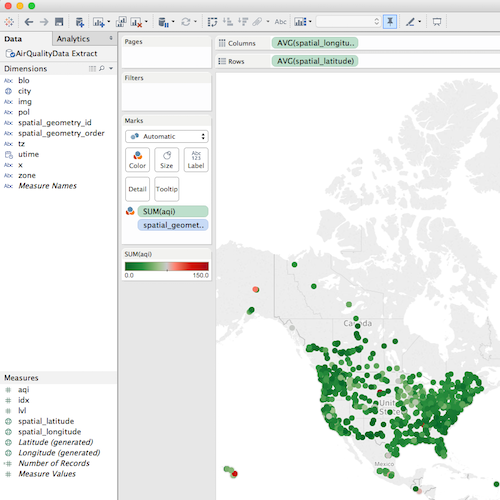 6 Tableau Tasks You Didn't Know You Could Do | Safe Software