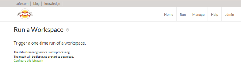 HTMLDataQARunningOnServer