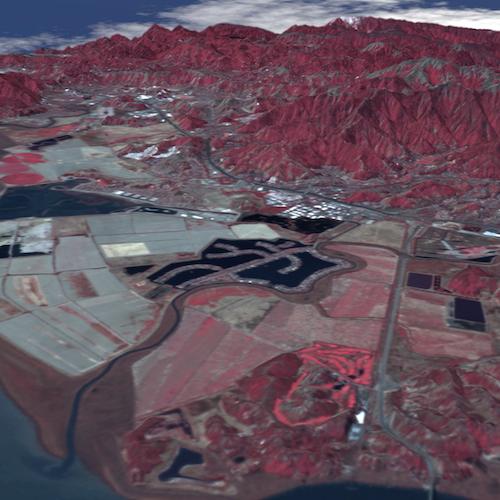 Landsat 8 | Safe Software