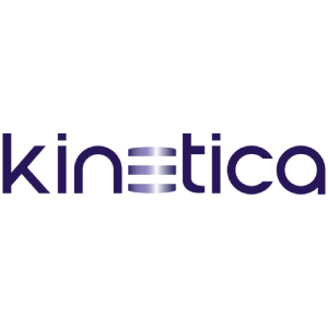 Kinetica logo