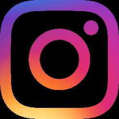 Instagram徽标