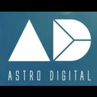 Astro数字标识