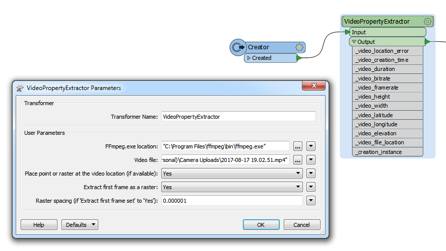 Spatially Enabled Video Editing with FME | Safe Software